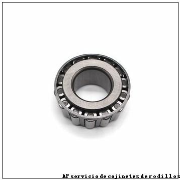 Axle end cap K85517-90012        Cojinetes de rodillos de cono
