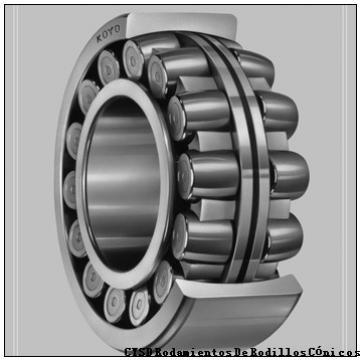 85 mm x 130 mm x 36 mm  CYSD 33017 Rodamientos De Rodillos Cónicos