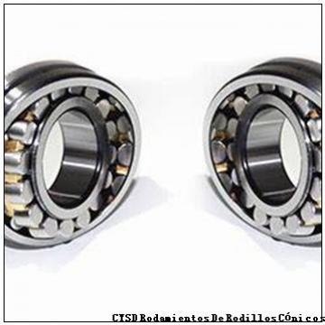 35 mm x 72 mm x 23 mm  FBJ 22207 Rodamientos De Rodillos Esféricos