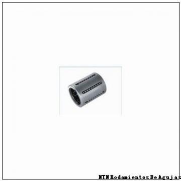 45 mm x 62 mm x 35 mm  NTN NK50/35R+IR45×50×35 Rodamientos De Agujas