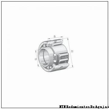 NTN HMK0812L Rodamientos De Agujas