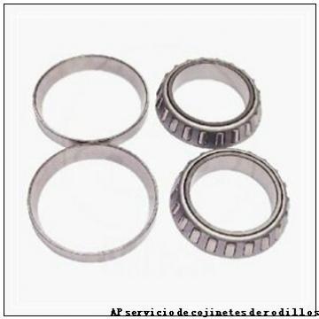 HM120848 - 90097         Cojinetes de rodillos de cono