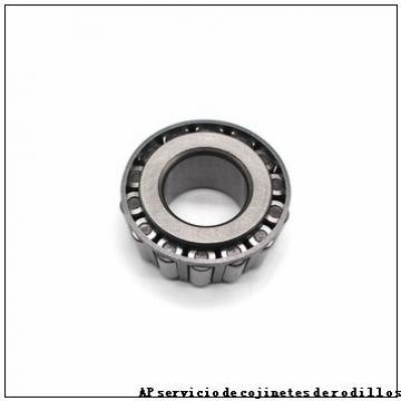 Axle end cap K86003-90010 Cojinetes de rodillos cilíndricos